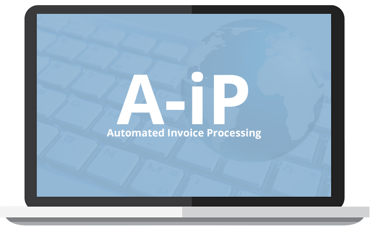 Automated Invoice<br> Processing