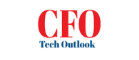 Cogent Consulting Feature on the Cover Of CFO Tech Outlook Magazine